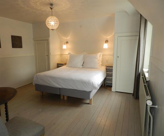 Maison rabelais hotels de haan for B b maison rabelais de haan