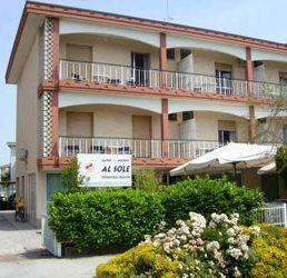 Meuble al sole vergelijk hotelprijzen in grado jetcost for Hotel serena meuble grado