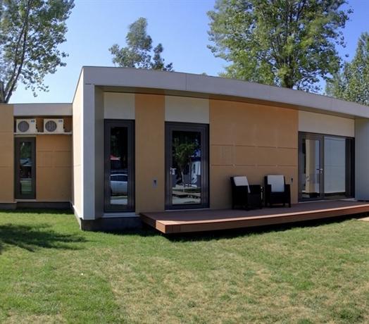 Enigma Resort Constanta Romania