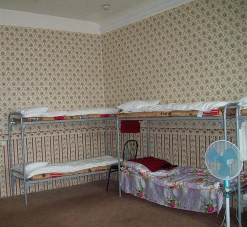 Хостелы Хосты недорого цены снять дешевый номер 101 Отель