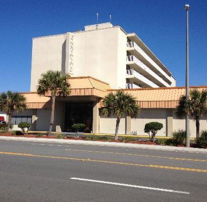 Hotel Daytona Beach Pas Cher