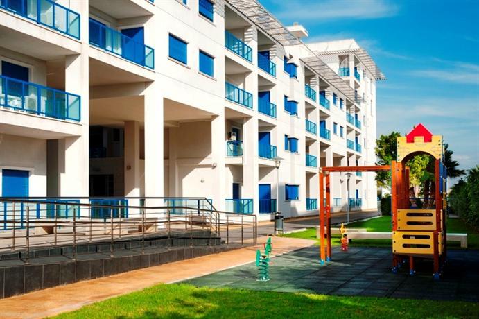 Apartamentos turisticos alicante hills buscador de - Apartamentos turisticos cordoba espana ...