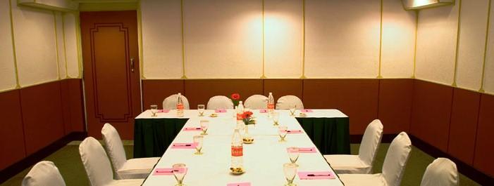 Savera Hotel Hotels Chennai