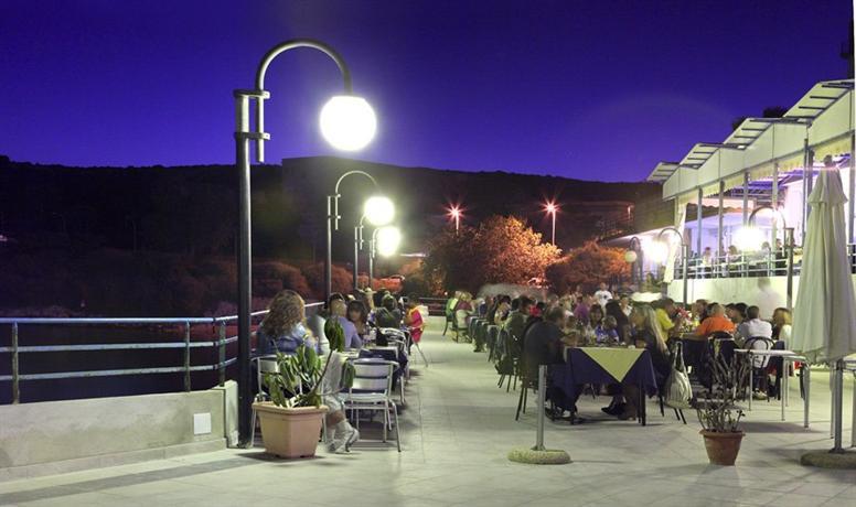 Hotel Pas Cher Cagliari Centre Ville