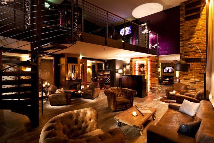 pentahotel leipzig hotels leipzig. Black Bedroom Furniture Sets. Home Design Ideas