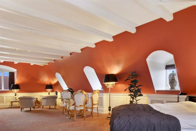 billige hoteller i århus centrum thai tantra massage