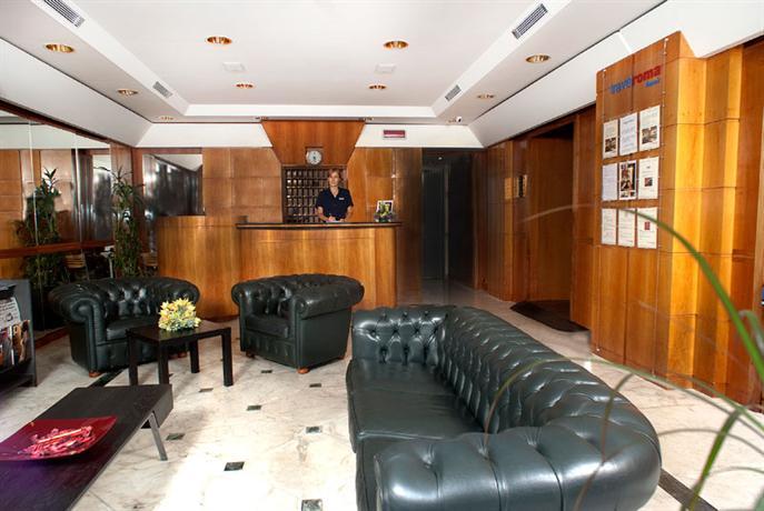 Hotel Accademia Rome Avis