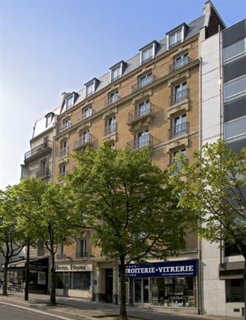 Hotel Innova Parigi