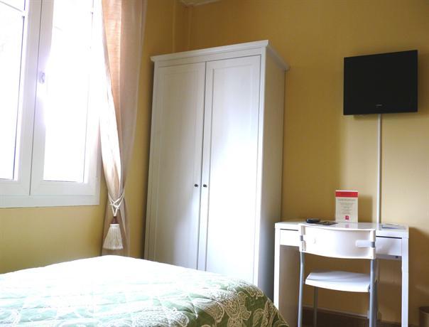 Hostellerie du Bois, La Baule Escoublac Hotels La Baule Escoublac # Hostellerie Du Bois La Baule