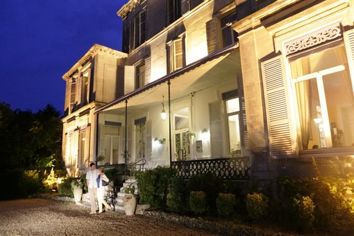 H tel le domaine du breuil cognac hotels cognac for Cognac hotel