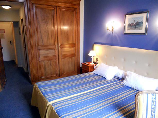 H tel le domaine du breuil cognac hotels cognac for Hotel cognac