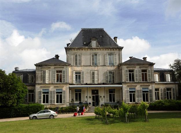 Hotel Pas Cher Cognac