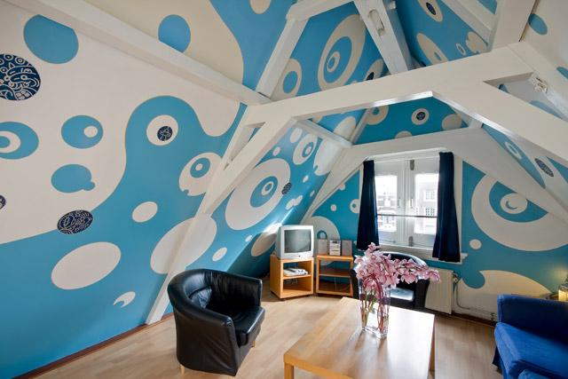 The Bulldog Hotel Hotels Amsterdam