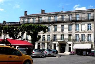 Hotel Pas Cher Angouleme Gare