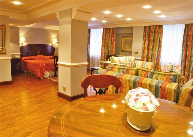 Hotel Burgos Pas Cher