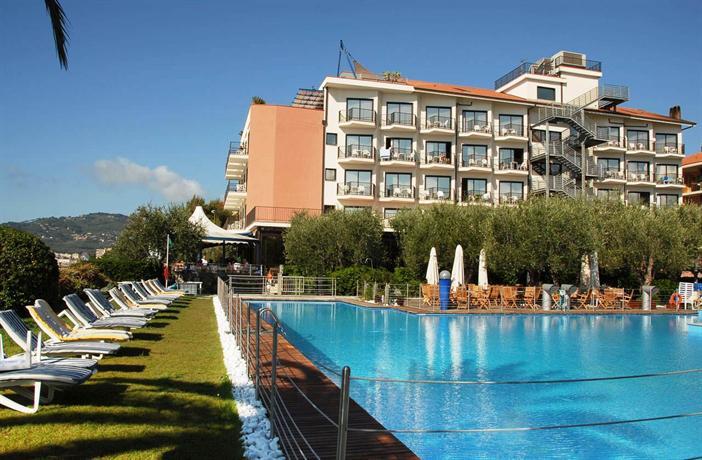 Hotel Economici Diano Marina
