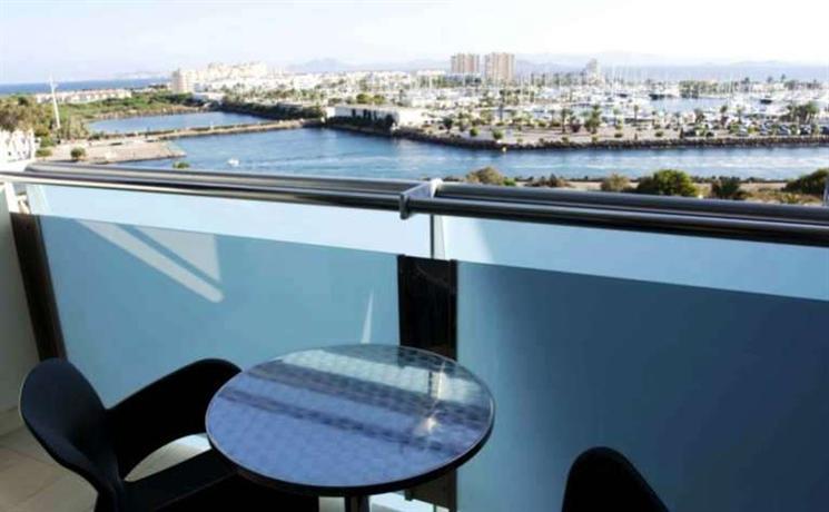 Hotel daniya la manga spa buscador de hoteles cartagena for Buscador de spa