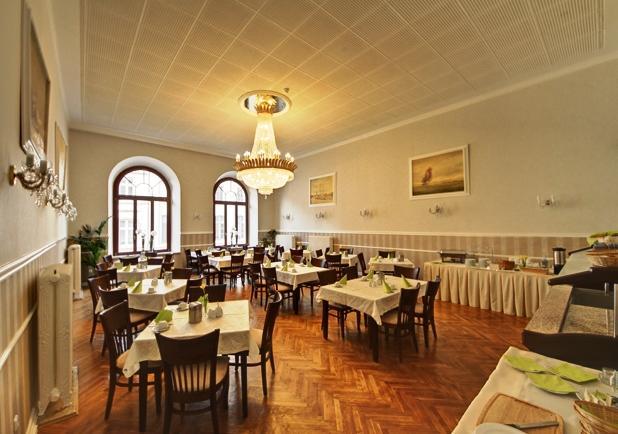 Frundts Hotels In Wismar Hotel De