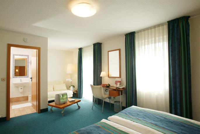 Design hotel zollamt hotels kaiserslautern for Design hotel zollamt