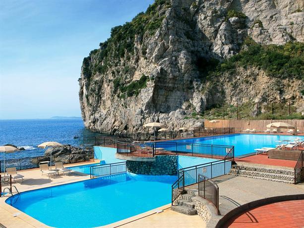 Hotel la maison conca azzurra massa lubrense massa for Conca azzurra massa lubrense piscine
