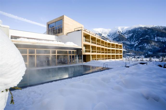 achenkirch hotel kronthaler