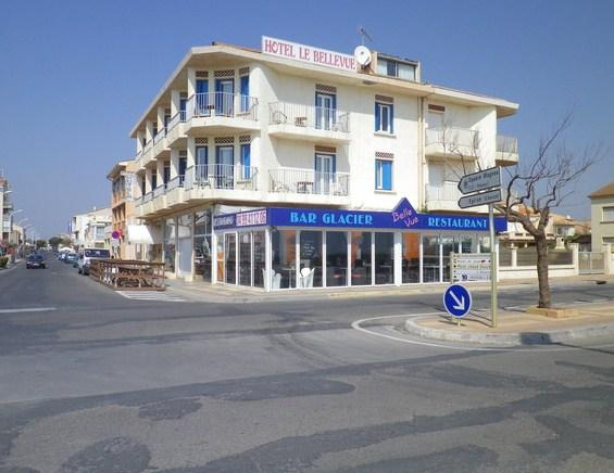 Hotel Valras Plage Pas Cher