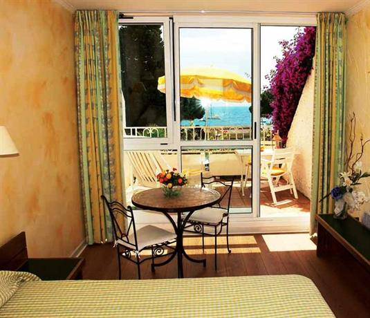 Hotel Lavandou Pas Cher