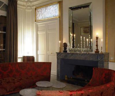 Chambres d 39 h tes baudon de mauny hotels montpellier for Chambre d hote montpellier