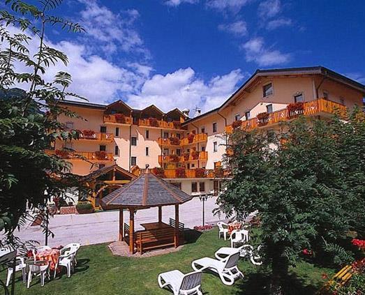 Hotel Economici Andalo