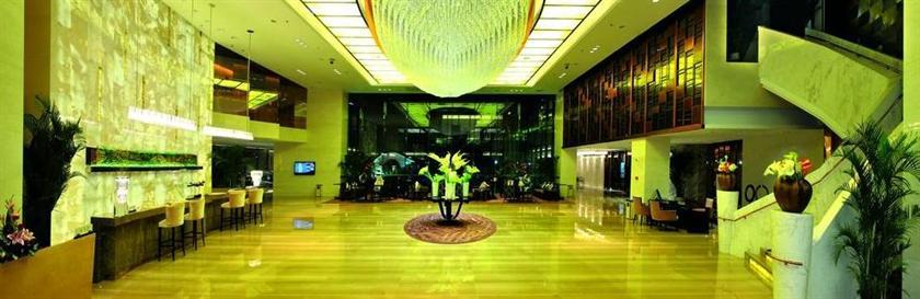 Idea garden hotel wuxi hotels wuxi for Idea garden hotel wuxi