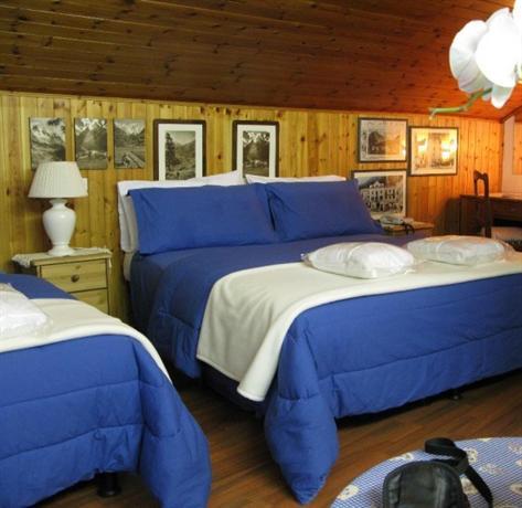 Hotel Pre Saint Didier Italie