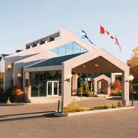 Auberge sir wilfrid hotels qu bec for Auberge l autre jardin quebec canada