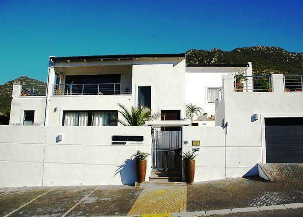 Hout Bay View Hotels Le Cap