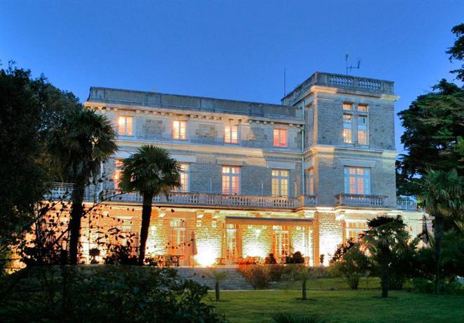 chateau du pelave hotel noirmoutier en l 39 ile compare