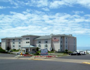 Chinook Winds Hotel