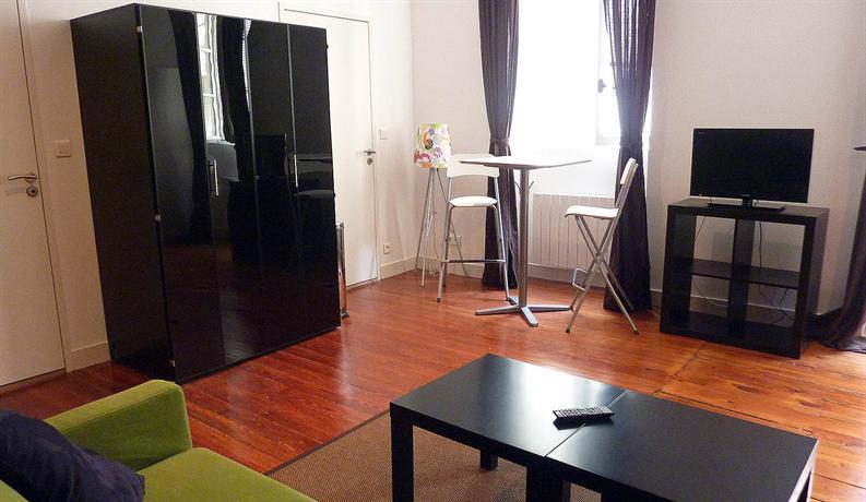 L 39 h tel particulier hotels bordeaux for Hotel moderne bordeaux