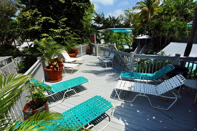 Eden House - Hotels Key West