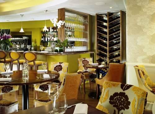 Hotel Vicino Harrods