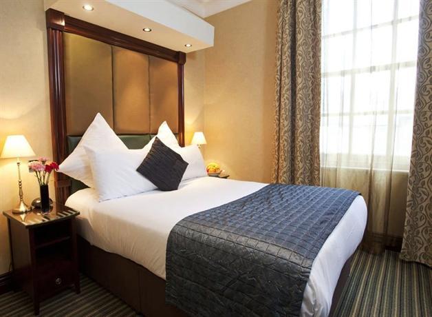Hotel Pas Cher Paddington Londres