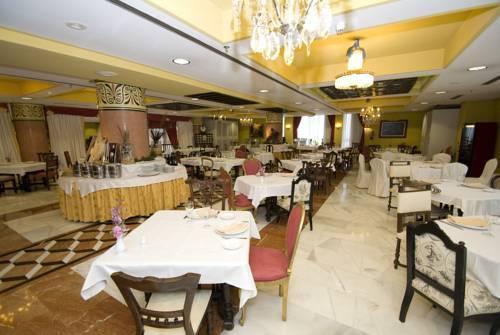 Hotel foxa m30 madrid hotels madrid - Sauna premium madrid opiniones ...