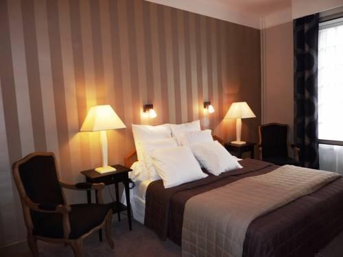 Hotel Lisieux Pas Cher