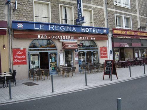 Hotel Pas Cher Poitiers Gare