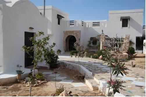 Maison d hotes mille et une nuit midoun hotels midoun for Des maisons et des hotes