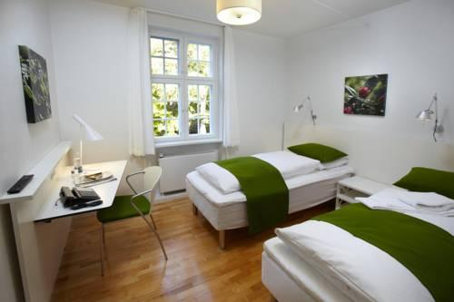 billige hoteller i århus centrum herning massage