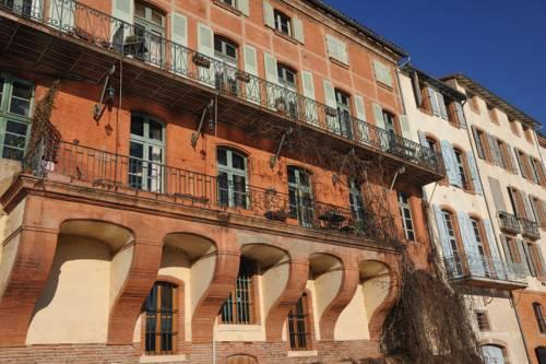 hotel orsay la cuisine d alain hotels montauban