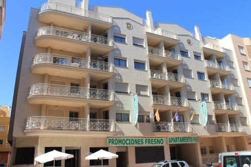 Apartamentos tur sticos fresno buscador de hoteles - Apartamentos turisticos cordoba espana ...