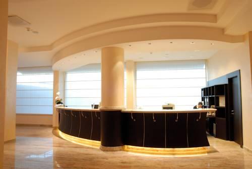 Hotel San Giorgio Forli Compare Deals