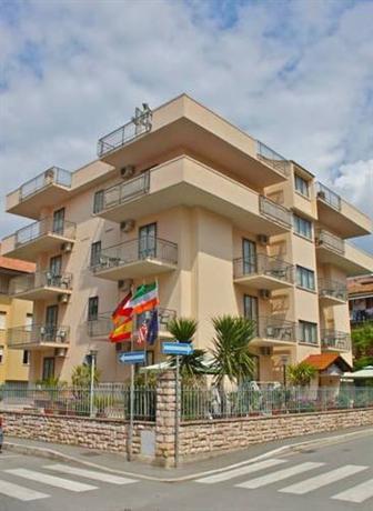 Hotel Orbetello Economici