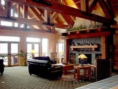 The Lodge At Sandpoint Hotels Sandpoint