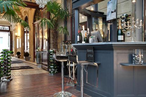 Le boutique h tel bordeaux hotels bordeaux for Boutique hotel characteristics